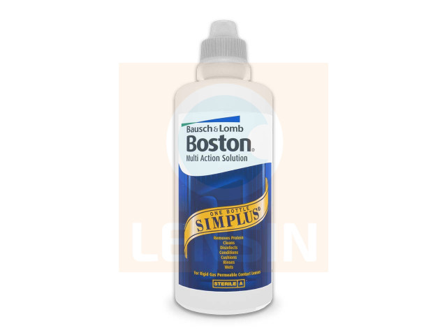 Boston® Simplus®