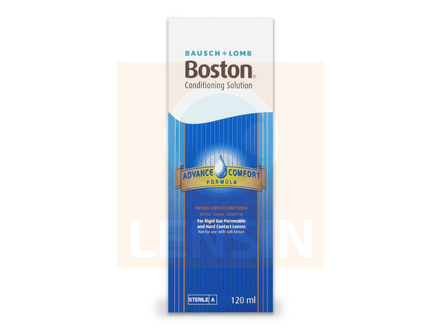 Boston® Advance™ Conditioning