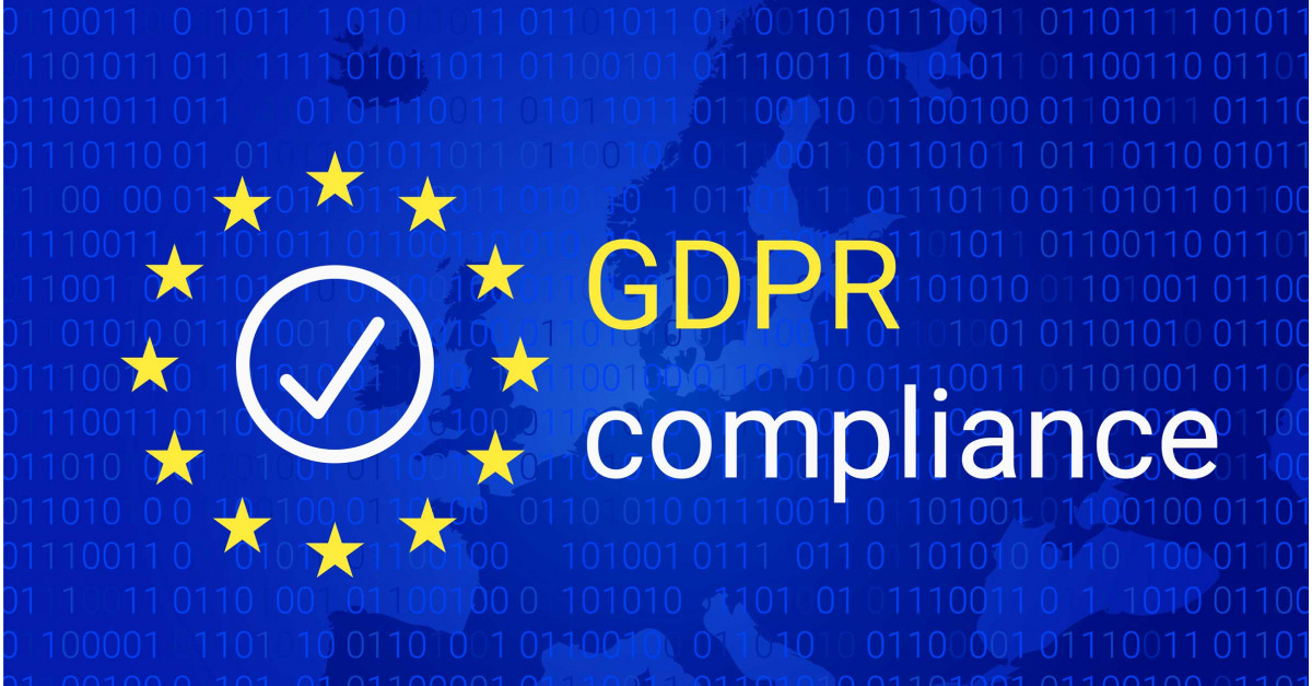 Защита на личните ви данни (GDPR)