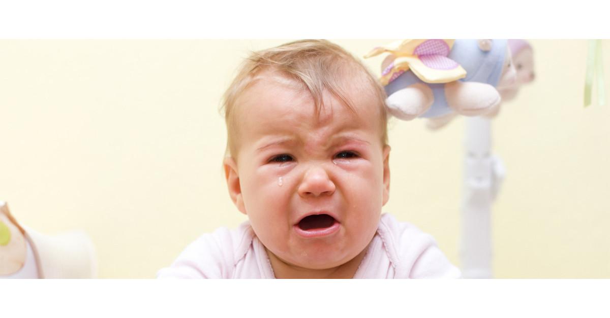 Какво плачем и какво представляват сълзите?