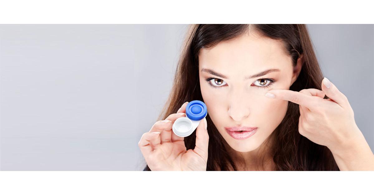 Кои са комфортните контактни лещи? Част II