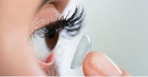 Какви видове контактни лещи познавате?