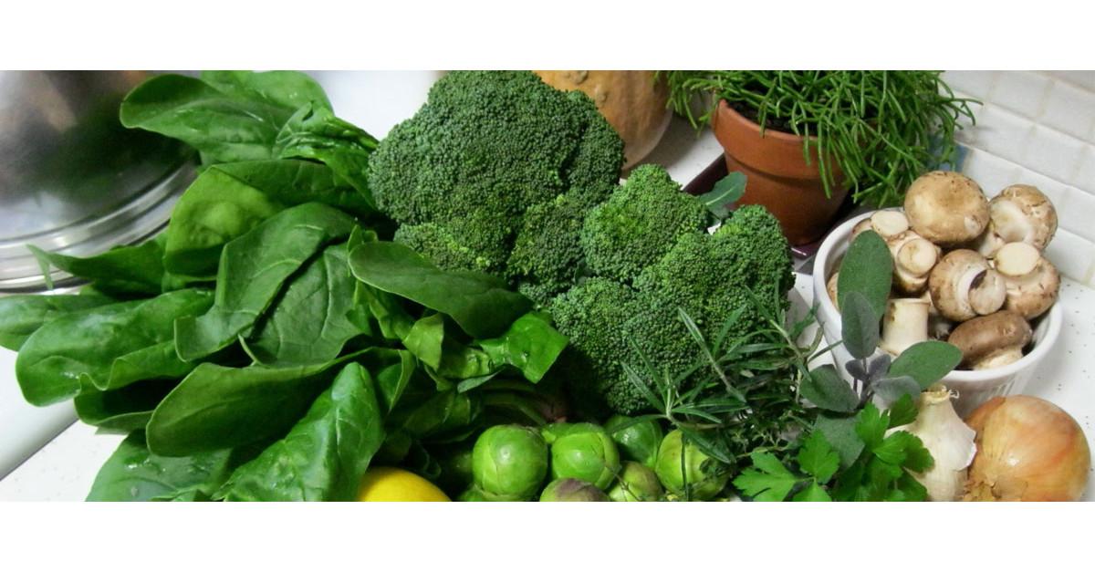 Полезни храни за очното здраве